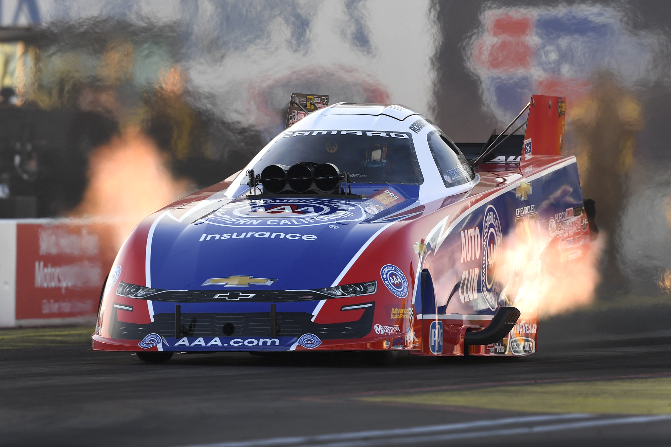 1 qualifiers in their respective categories at the second of 24 events on  the 2019 NHRA Mello Yello Drag Racing Series schedule. bb063b6493a2