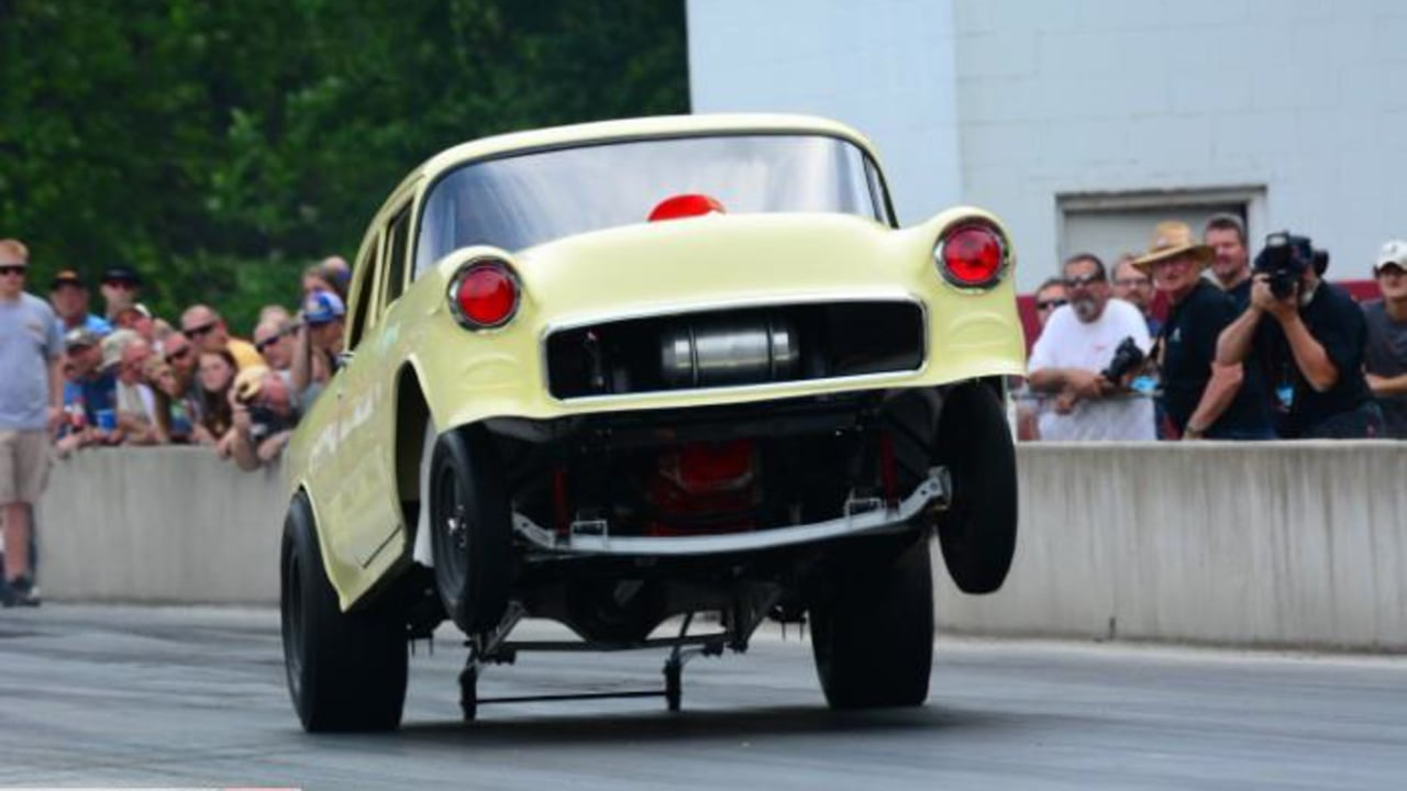 SOUTHEAST GASSERS SET FOR DISCOVERY CHANNEL BROADCAST WED, FEB  27