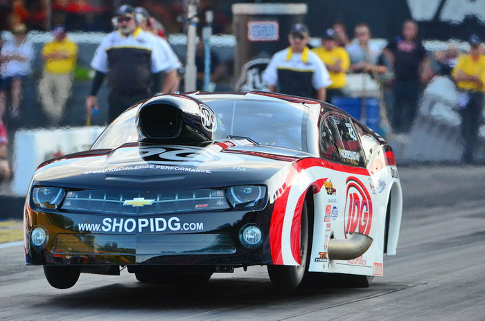 THE LOCK-UP CONVERTER IN PRO MOD WILL KILL THE CLUTCH