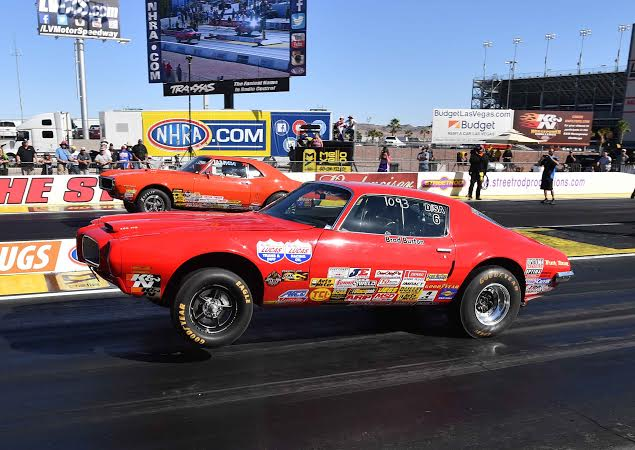 Sportsman Results From 2017 Nhra Southern Nationals