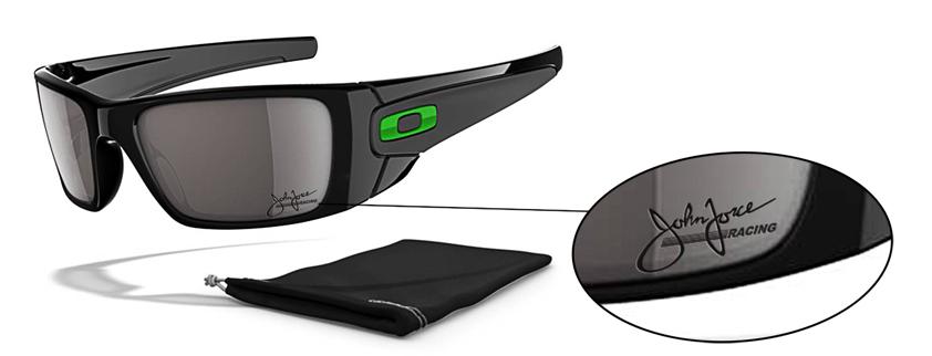 66b376e204 Oakley Special Edition Sunglasses « One More Soul