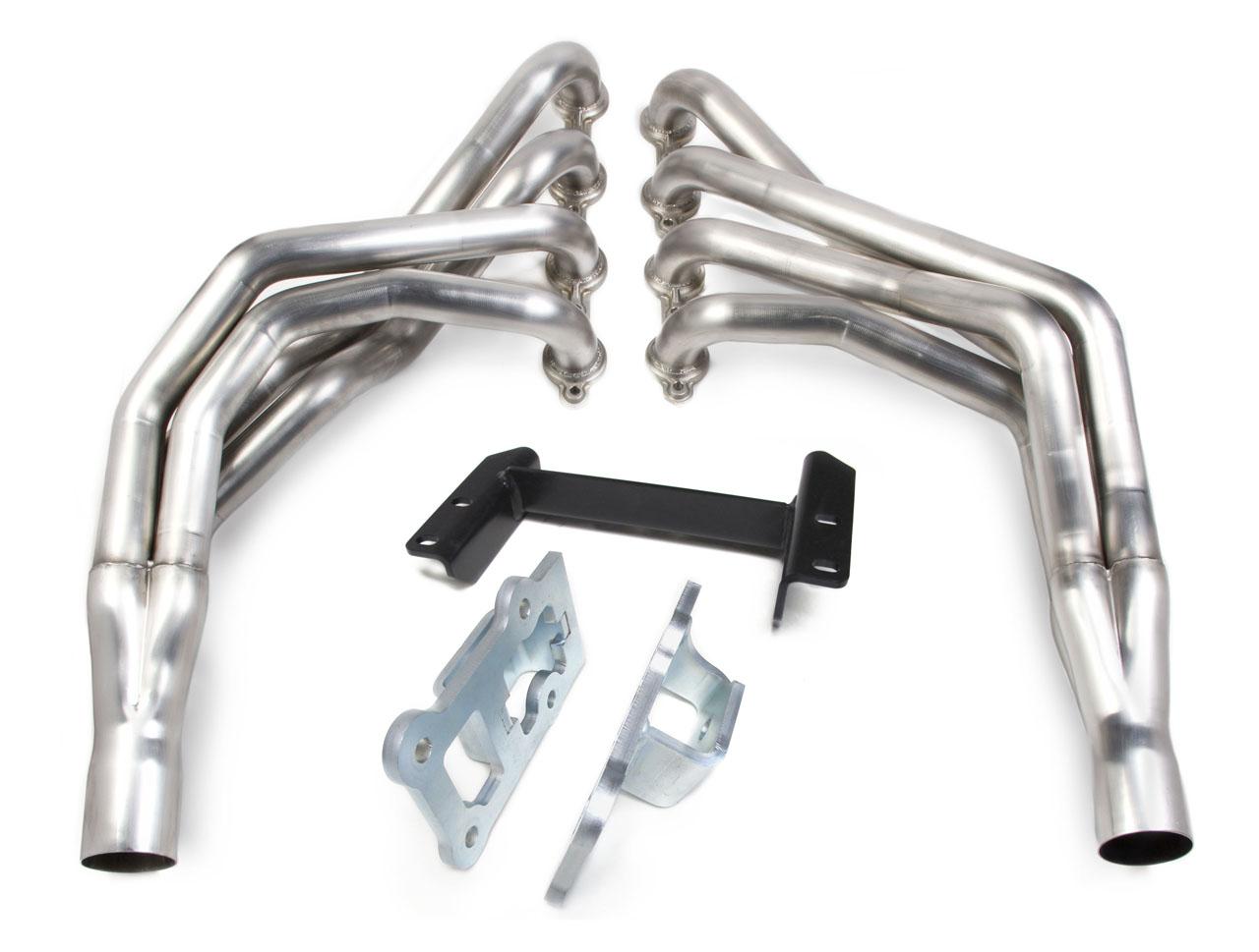 Hooker Ls Engine Swap Headers Swap Mount Kit For Nissan