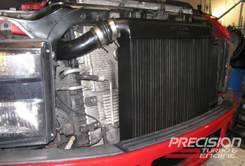 Precision Turbo And Engine S 6 4l Powerstroke Replacement