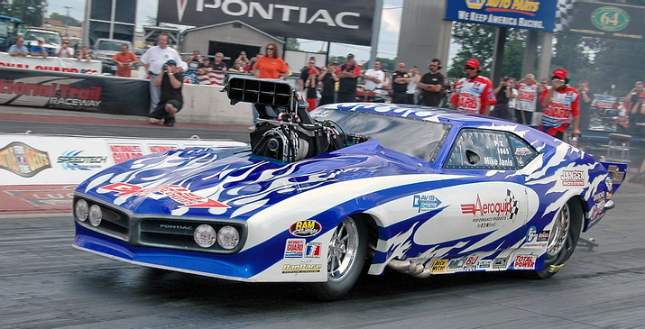 20 Years Of Pro Mod The All Time Top 20 Drivers