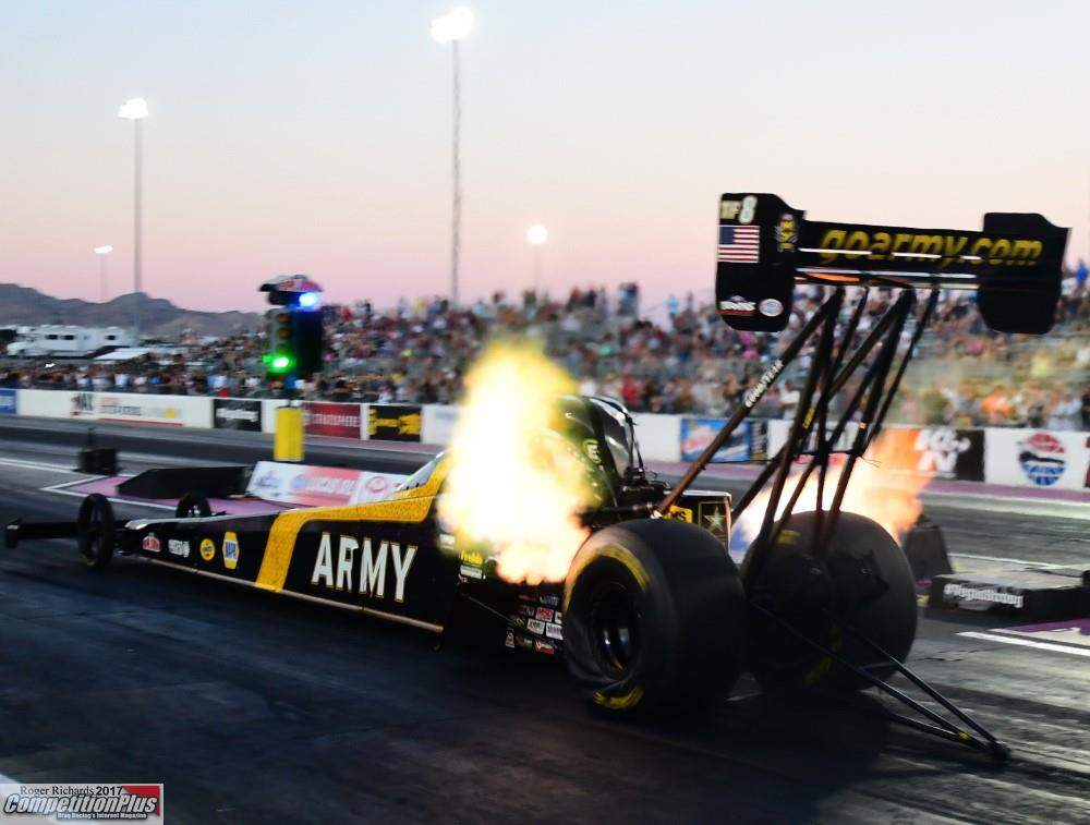 2017 nhra toyota nationals las vegas results for Las vegas motor speedway drag strip