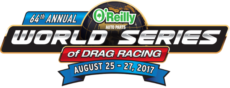 O Reilly Auto Parts To Sponsor World Series Of Drag Racing