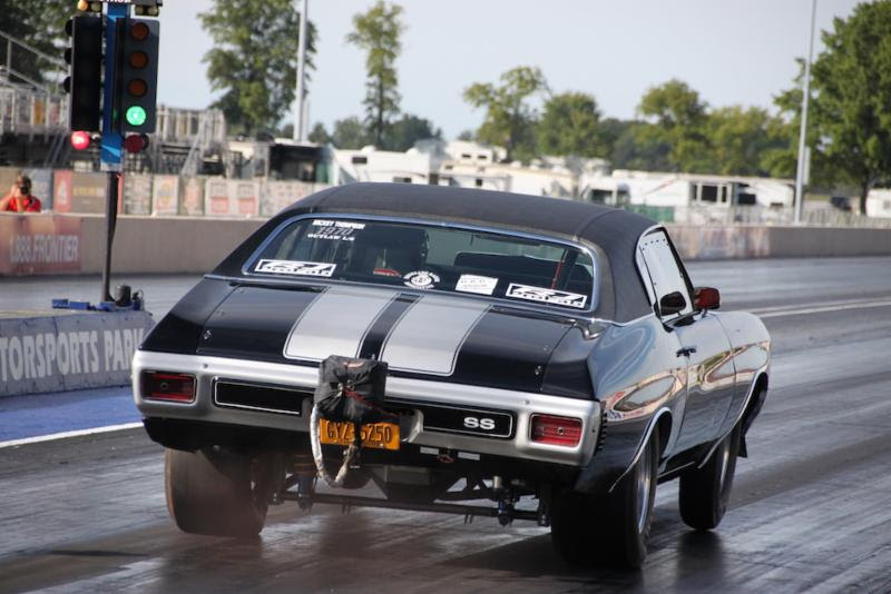 All Systems Go For Spring Warm Up At Summit Motorsports